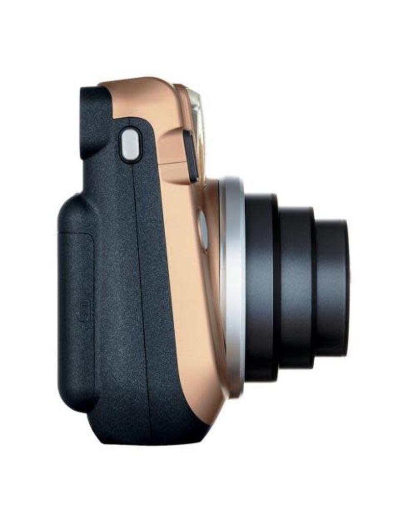 Fuji Fujifilm Instax Mini 70 Gold