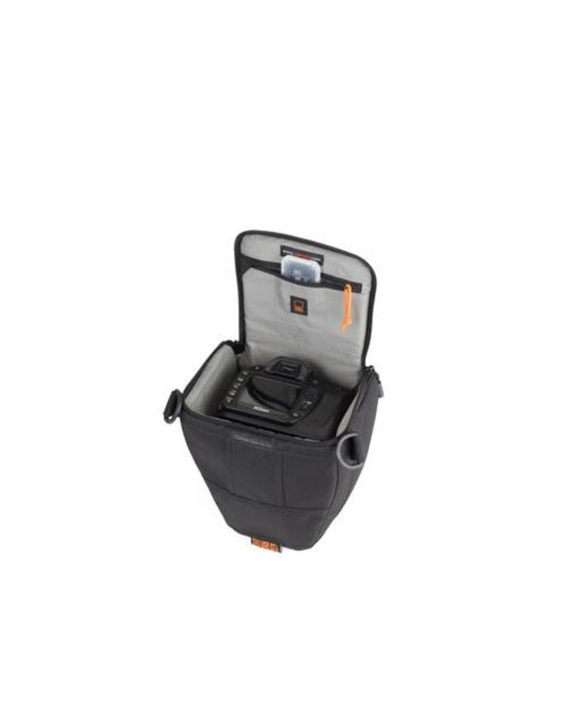 Lowepro Lowepro Toploader Zoom 45 AW II Black