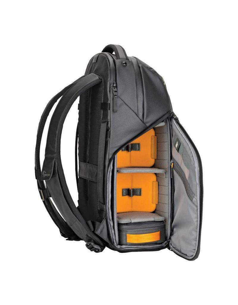 Lowepro Lowepro Freeline BP 350 AW rugzak zwart