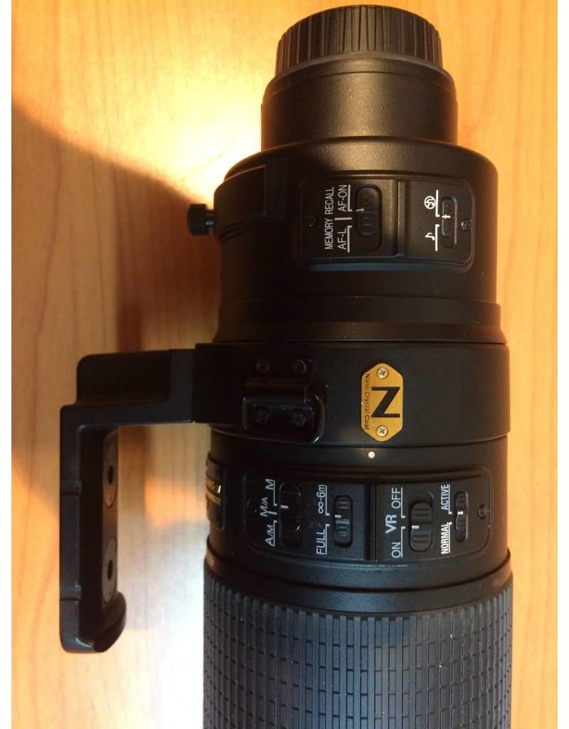 Nikon 2dehands Nikon AF-S 200-400mm f4G II ED