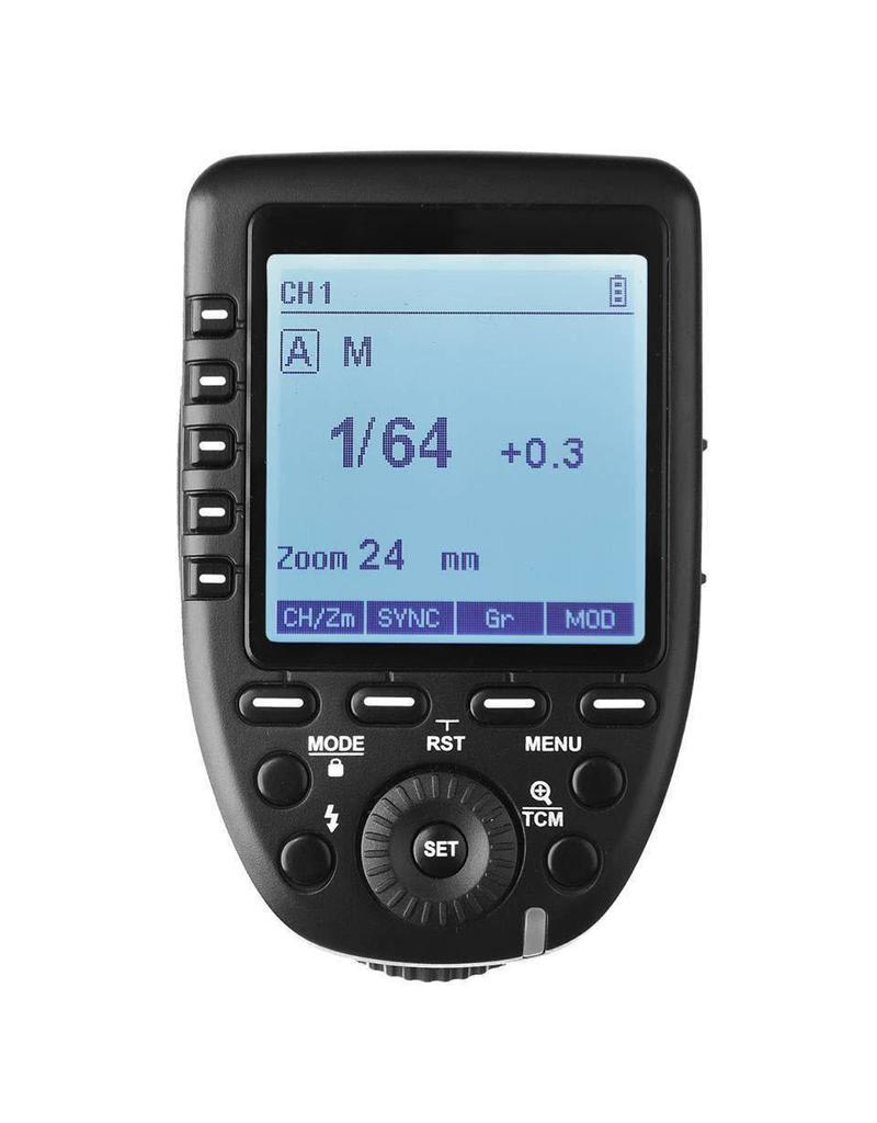Godox Godox X PRO-S transmitter voor Sony
