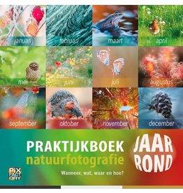 Birdpix Praktijkboek Natuurfotografie Jaar Rond