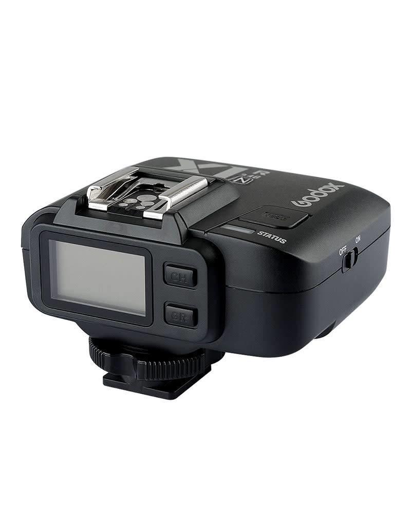 Godox Godox X1 receiver voor Nikon