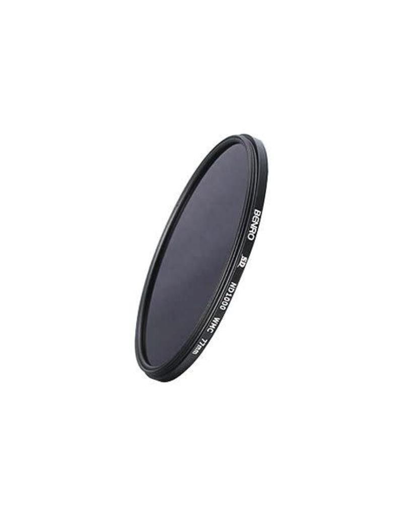 Benro Benro Filter SD ND1000  WMC 52mm (3.0) 10 stops