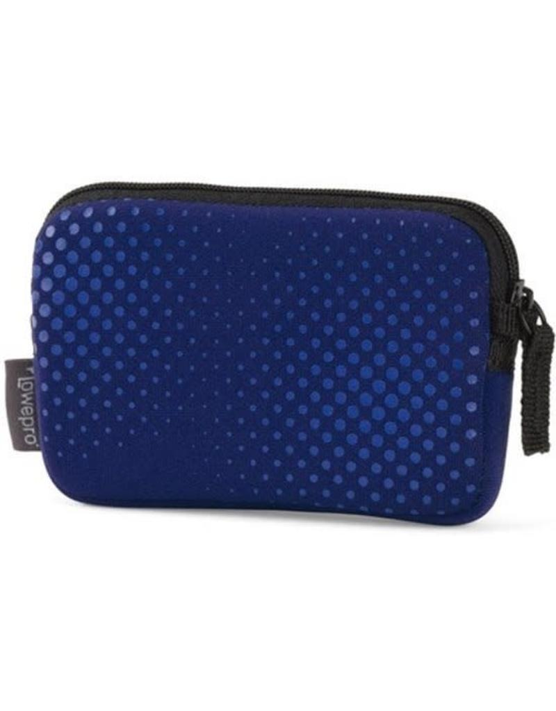 Lowepro Lowepro Melbourne 10 Navy Dot