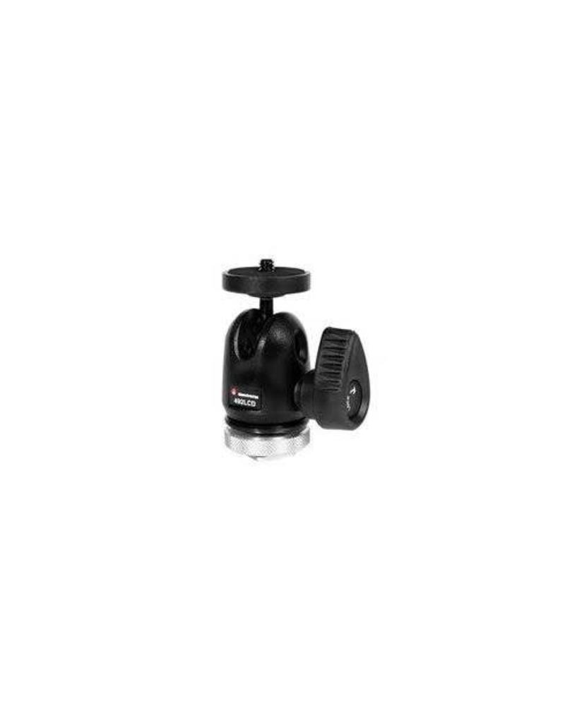 Manfrotto Manfrotto 492LCD Micro Ball Head