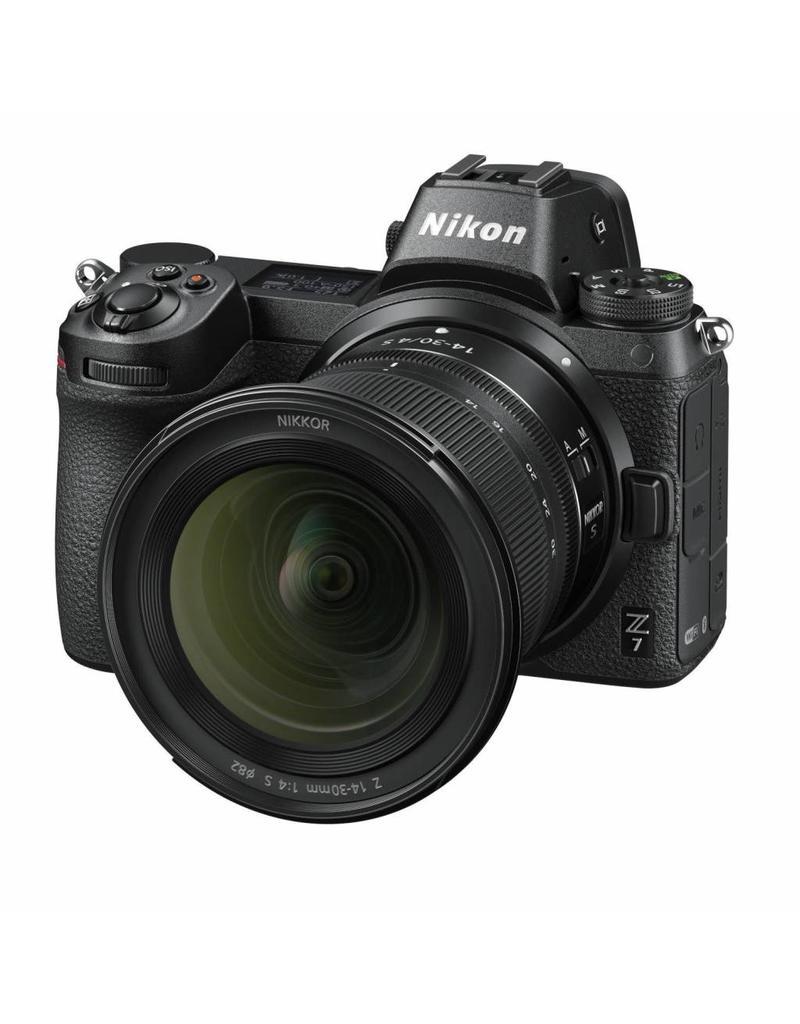 Nikon Nikon Z 14-30mm f4 S