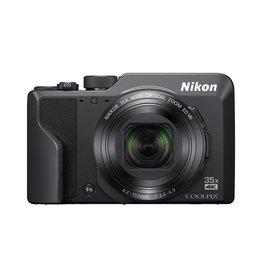 Nikon Nikon Coolpix A1000 Black