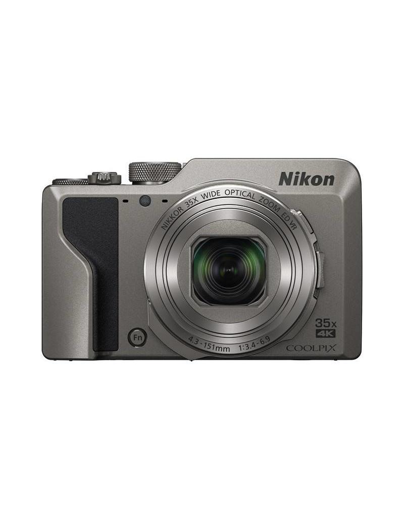 Nikon Nikon Coolpix A1000 Silver