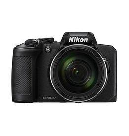 Nikon Nikon Coolpix B600 Black