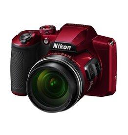Nikon Nikon Coolpix B600 Red