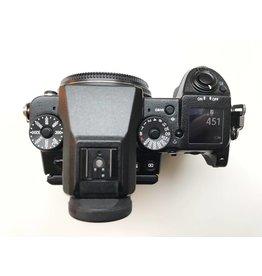 Fujifilm 2dehands Fujifilm GFX50s body