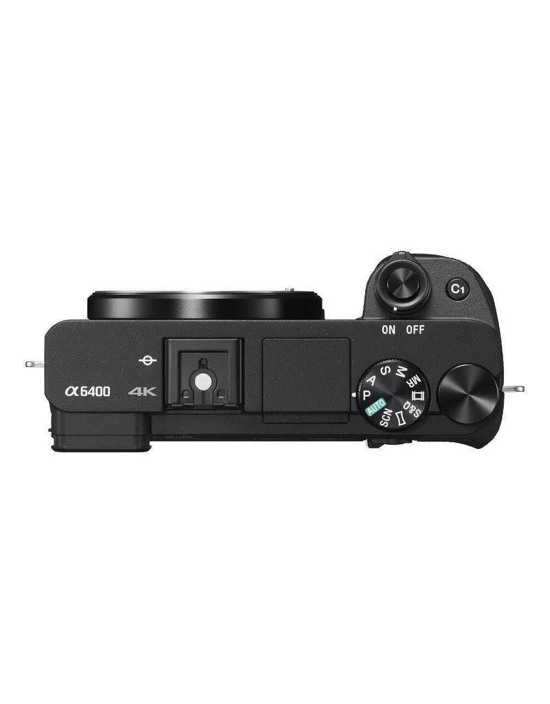 Sony Sony A6400 body