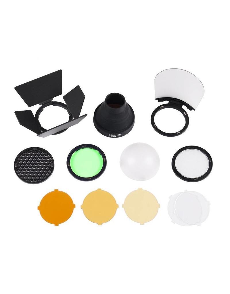 Godox Godox accessories kit AK-R1 for the H200R head