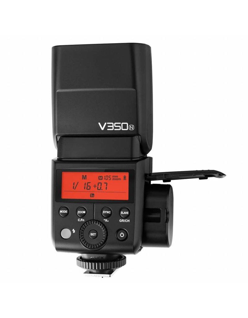 Godox Godox Speedlite Ving V350N Nikon