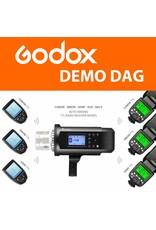 Godox Godox Demo Dag - Zat 23/2, 14-17u