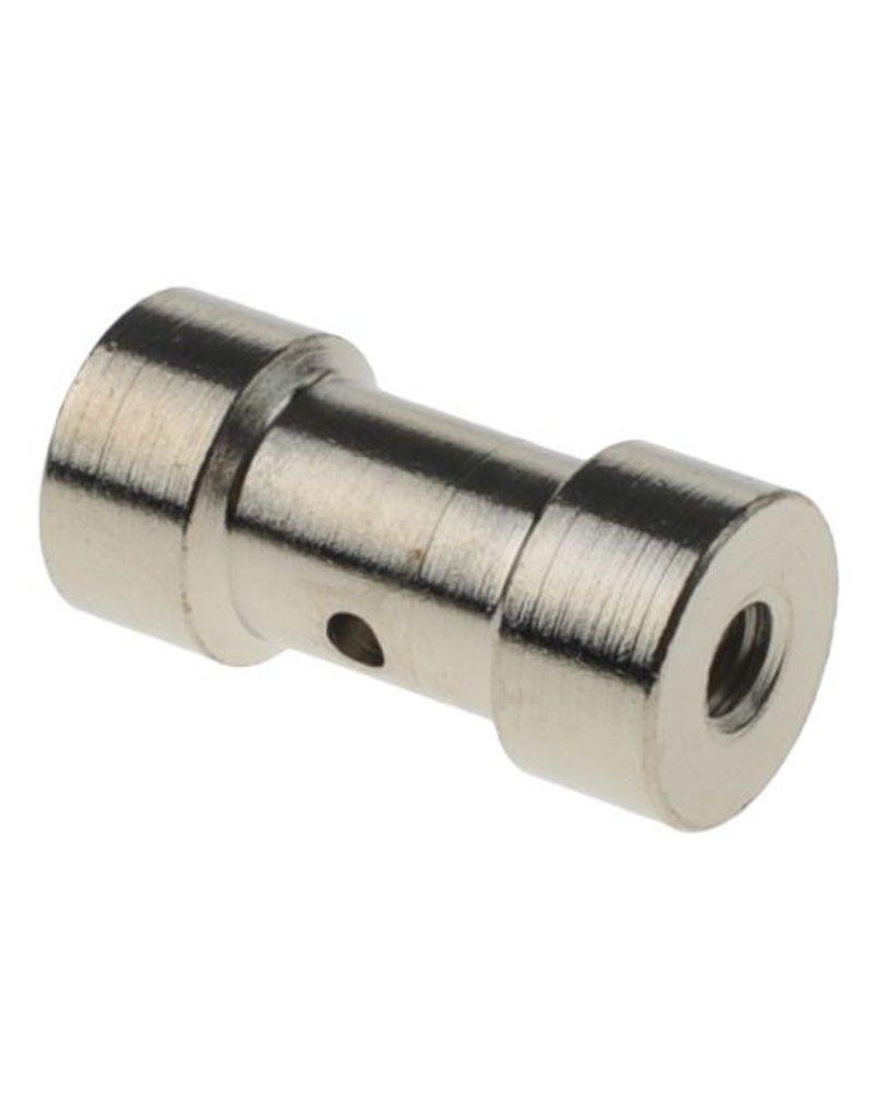 """Caruba Caruba Spigot Adapter 1/4"""" female - 3/8""""female (32mm)"""