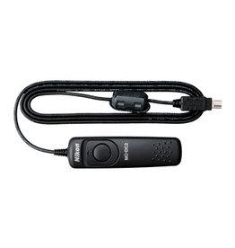 Nikon Nikon MC-DC2 afstandsbediening