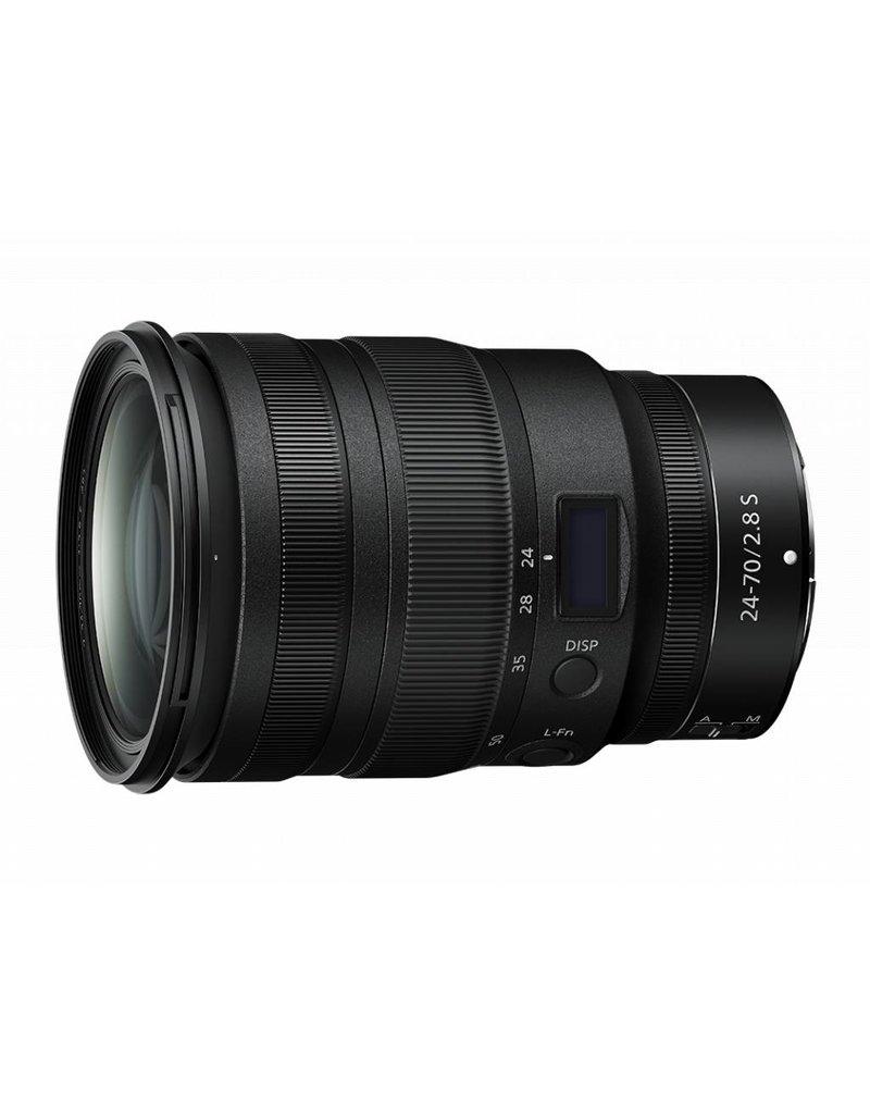 Nikon Nikon Z 24-70mm f/2.8 S