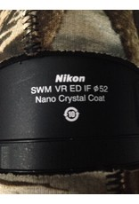 Nikon 2dehands Nikon AF-S 500mm f4G ED VR