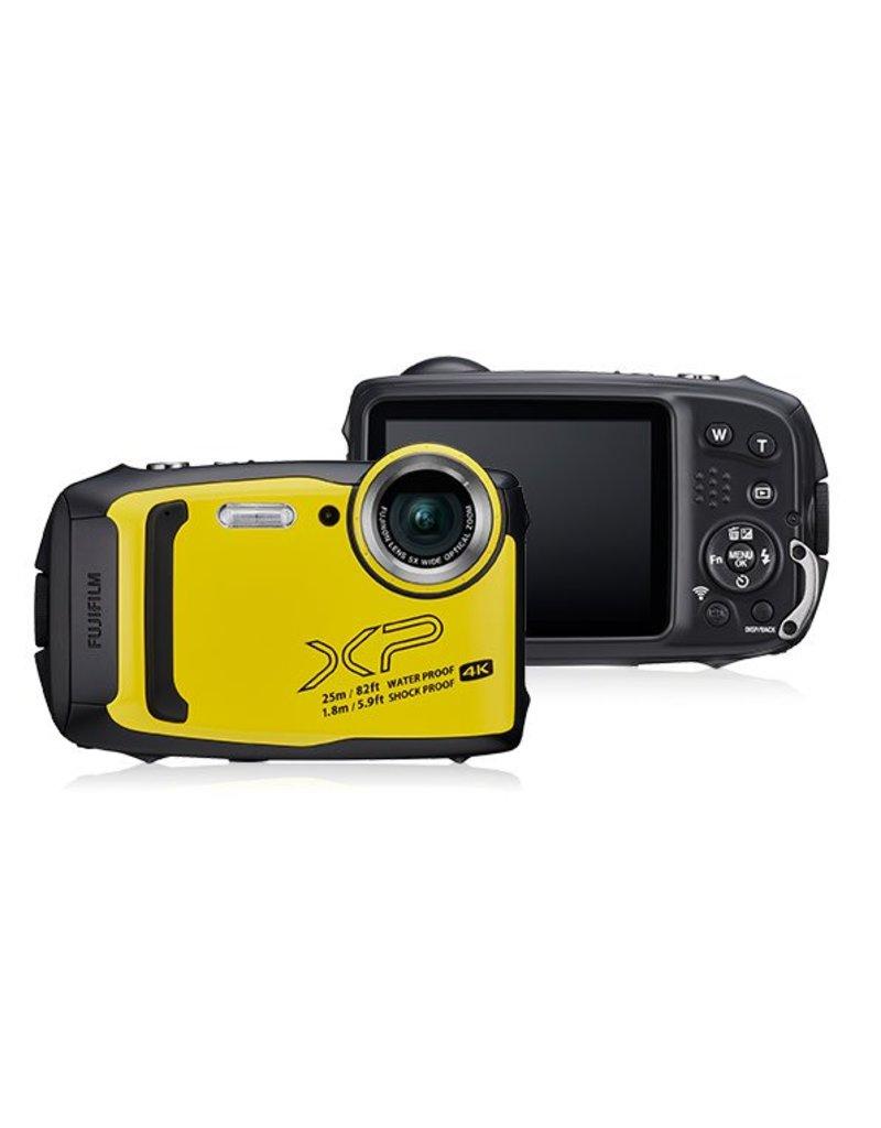 Fujifilm Fuji FinePix XP140 Yellow