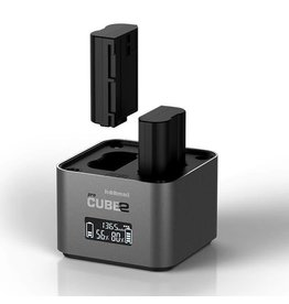 Hahnel Hahnel ProCube2 Twin charger Nikon