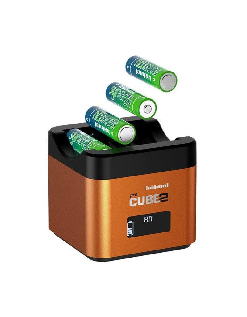 Hahnel Hahnel ProCube2 Twin charger Sony