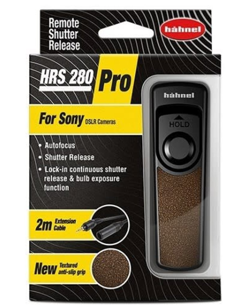 Hahnel Hahnel HRS 280 PRO voor Sony
