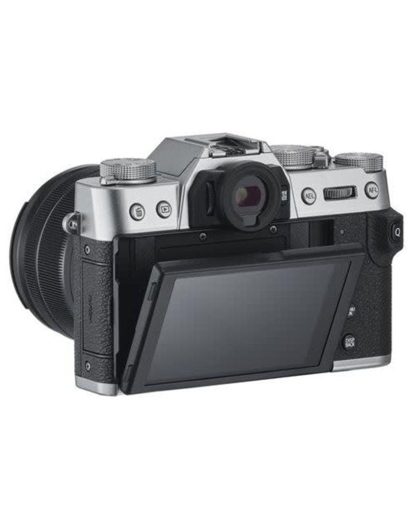 Fujifilm Fujifilm X-T30 Body Silver