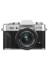 Fujifilm Fujifilm X-T30 kit XC15-45 Silver