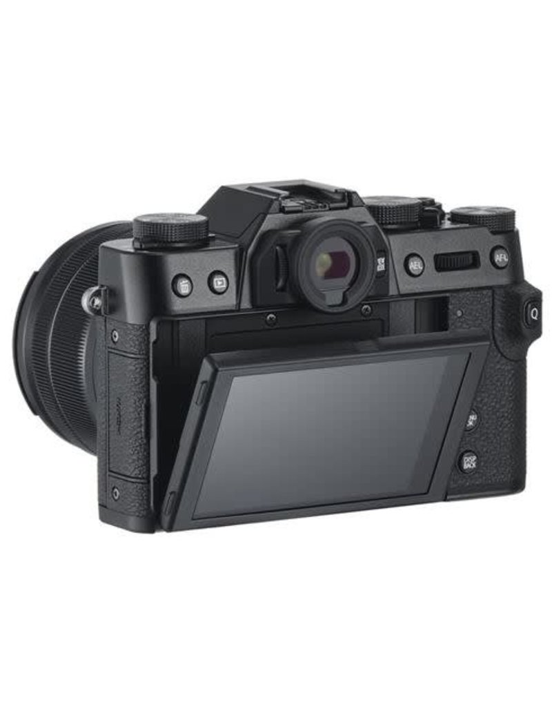 Fujifilm Fujifilm X-T30 kit XF18-55 Black