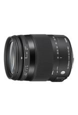 Sigma Sigma 18-200mm F3.5-6.3 DC MACRO OS HSM (C) Nikon