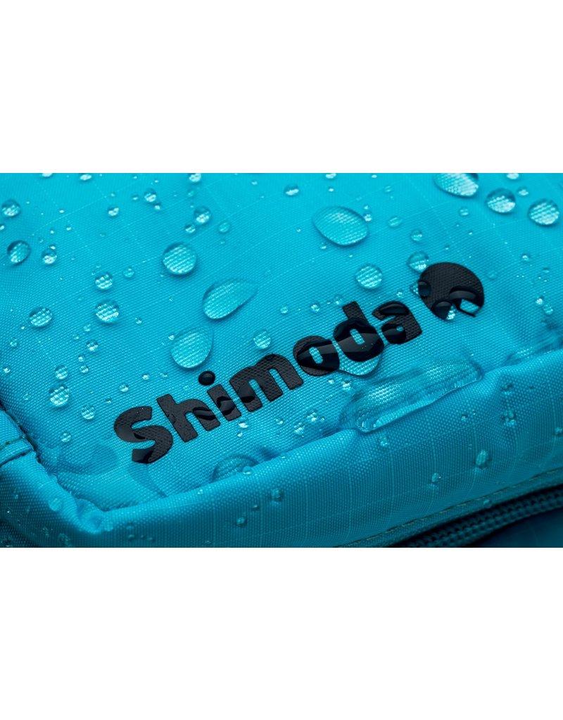 Shimoda Shimoda Accessory Case Small - River Blue - 520-093