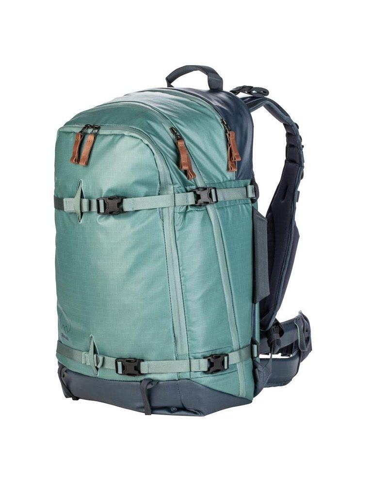 Shimoda Shimoda Explore 30 Backpack - Sea Pine - 520-042