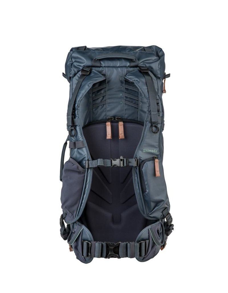 Shimoda Shimoda Explore 60 Backpack - Blue Nights - 520-011