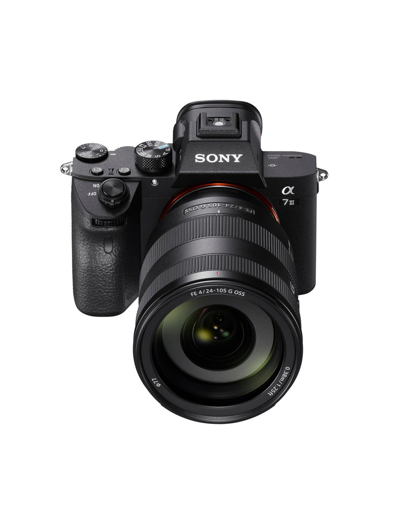 Sony Sony A7 III + SEL24105G KIT