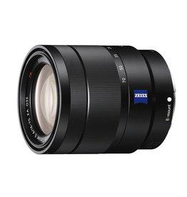 Sony Sony NEX 16-70mm f/4.0 Carl Zeiss T* ZA OSS