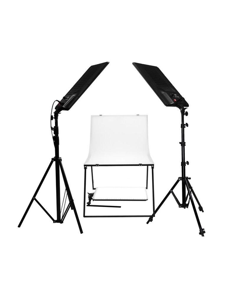 Ledgo Ledgo Nanguang T504 Kit/w Table (3 lights)