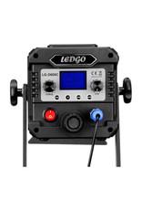 Ledgo Ledgo LG-D600C bi-color fresnel