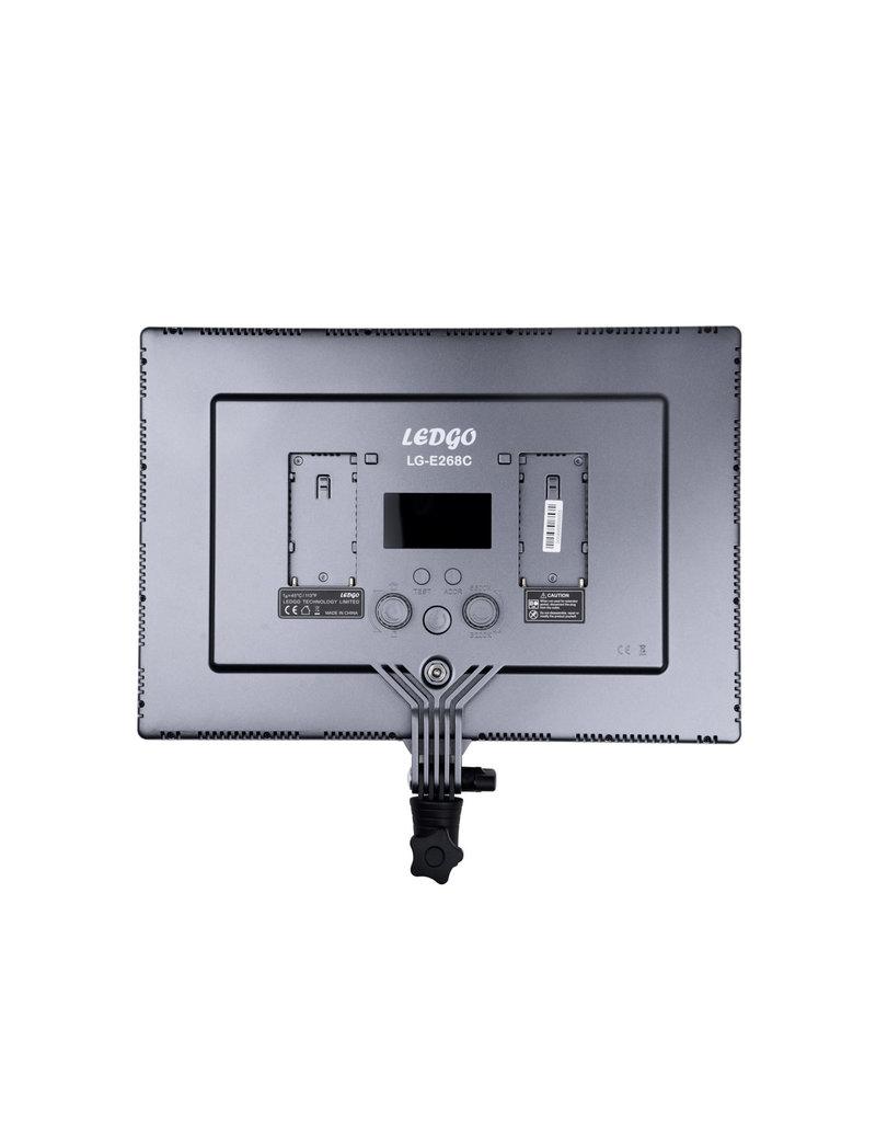 Ledgo Ledgo E268CII Bi-Color