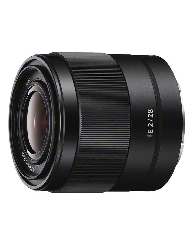 Sony Sony SEL 28mm/F2.0