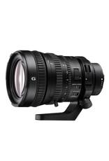 Sony Sony SEL 28-135mm/F4.0 PZ FE G OSS