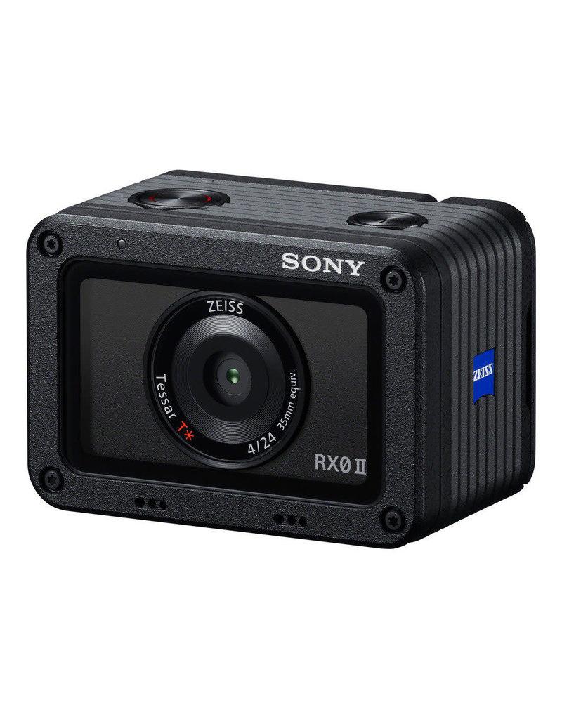 Sony Sony DSC-RX0M2