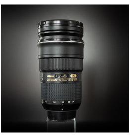 Nikon 2dehands Nikon AF-S 24-70 2.8