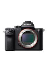 Sony Sony A7S II body