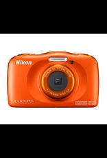 Nikon Nikon Coolpix W150 Orange Backpack kit