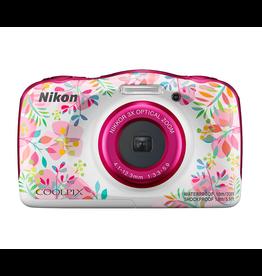 Nikon Nikon Coolpix W150 Flowers Backpack kit
