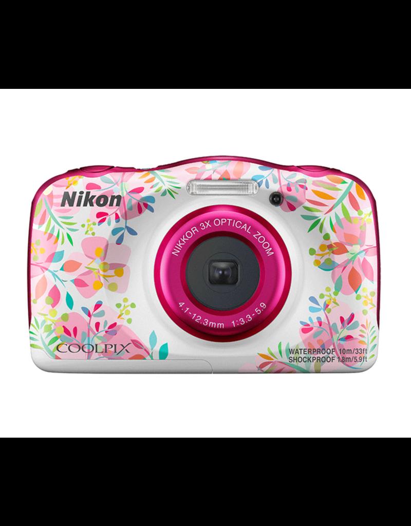 Nikon Nikon Coolpix W150 Flowers