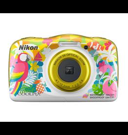 Nikon Nikon Coolpix W150 Resort Backpack kit