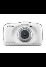 Nikon Nikon Coolpix W150 White Backpack kit